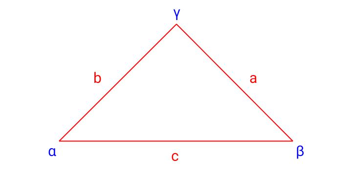 formeln zur berechnung eines rechtwinkligen dreiecks. Black Bedroom Furniture Sets. Home Design Ideas